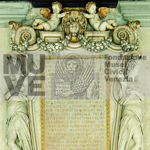 Vittoria, Iscrizione Enrico III