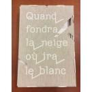 « Quand fondra la neige, ou ira le blanc ». Collezionismo Contemporaneo a Palazzo Fortuny (1/5)