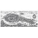 Mappa Venezia Nero